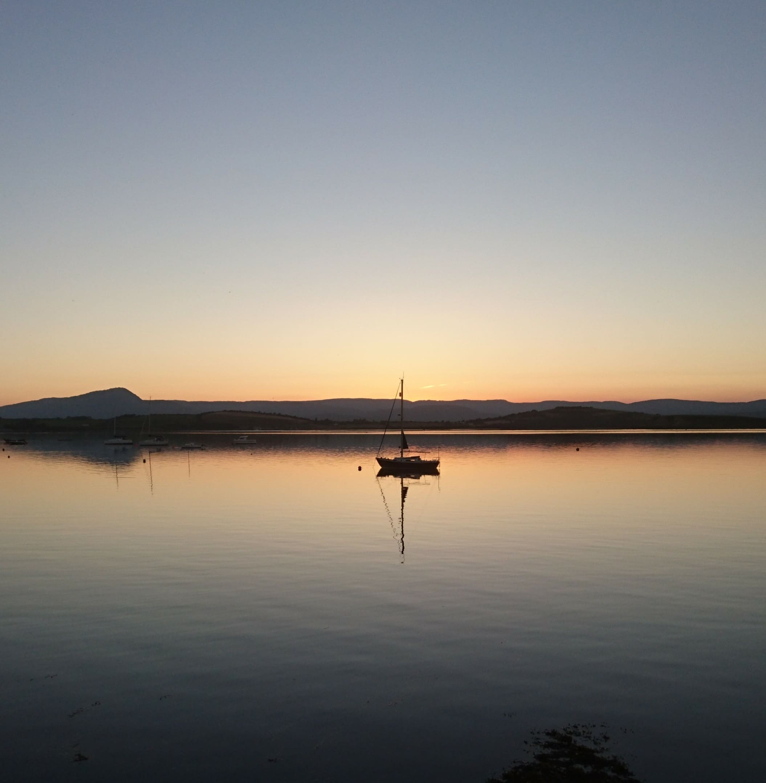 Bantry Bay Heatwave