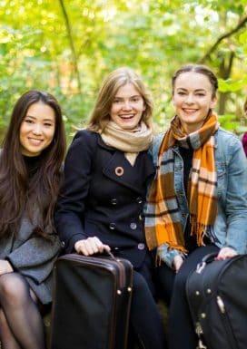 Halcyon Quartet