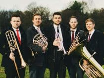 London Chamber Brass