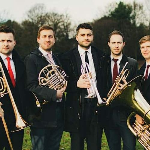 London Chamber Brass