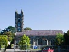 St. Brendan's Church