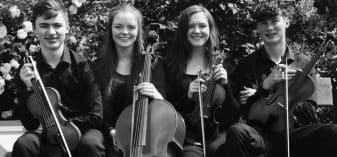 Red Abbey Quartet