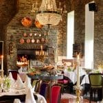 Blairs Cove Restaurant