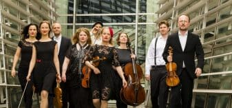 Chamber Music Tickets Available