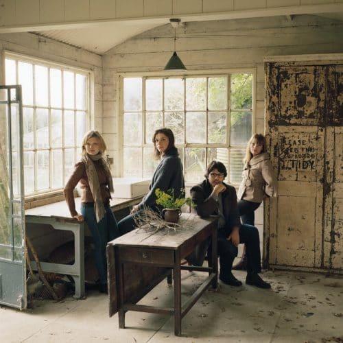 Chiaroscuro Quartet