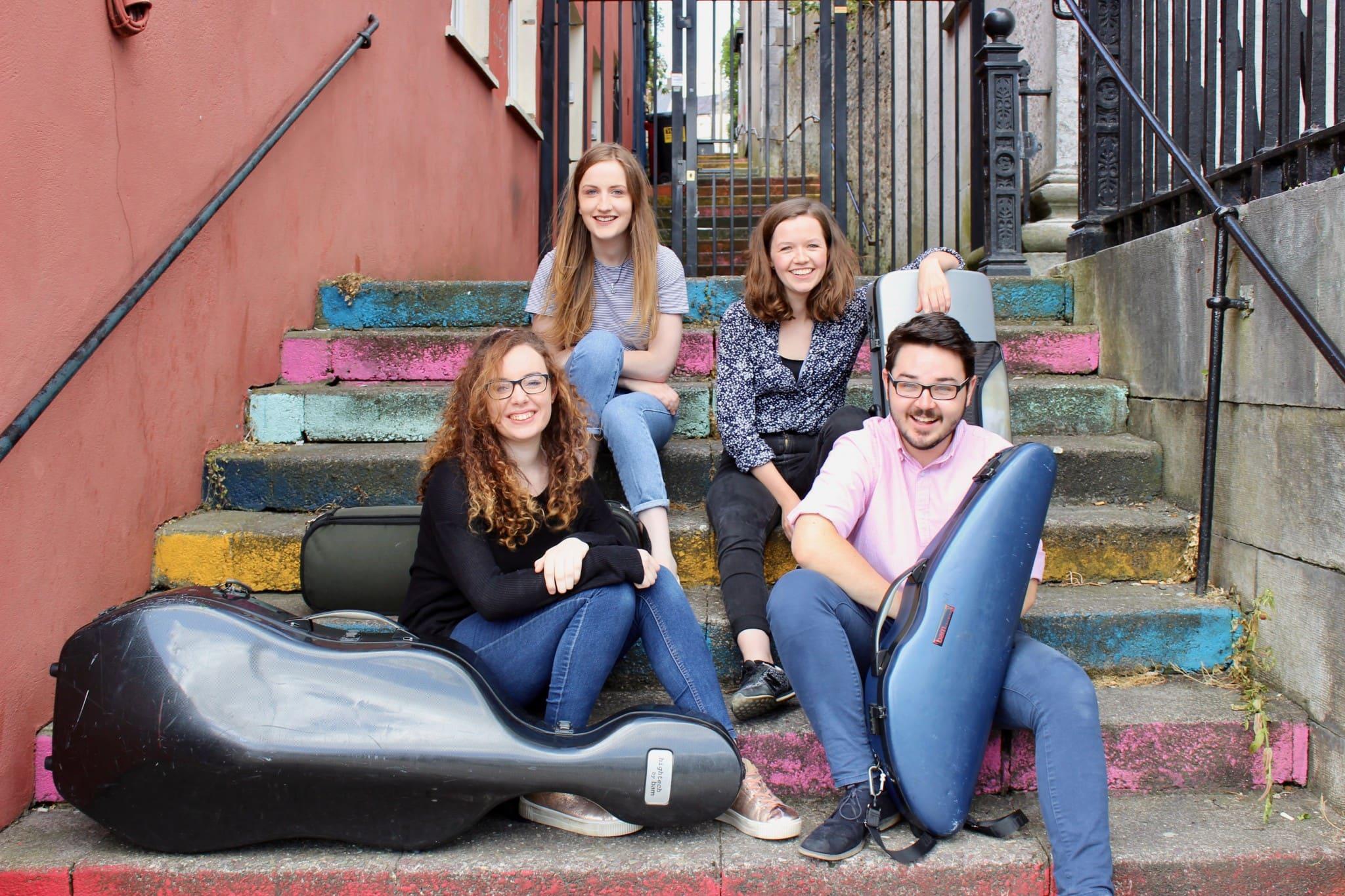 Doolan String Quartet