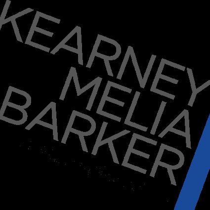Kearney Melia Barker logo