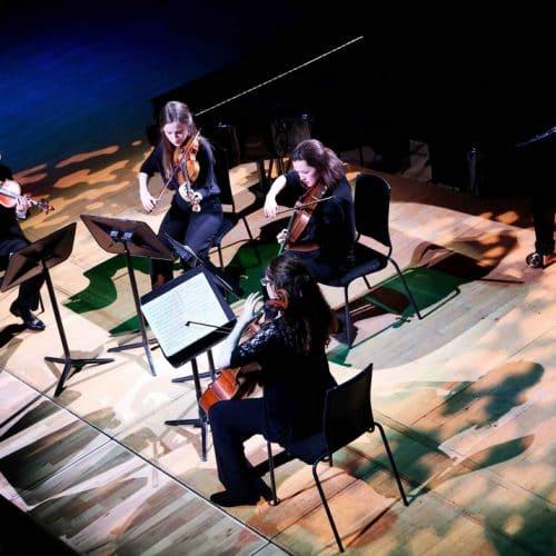 Doolan Quartet