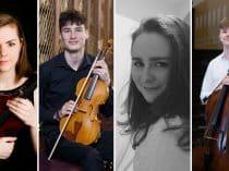 Ophelia Quartet