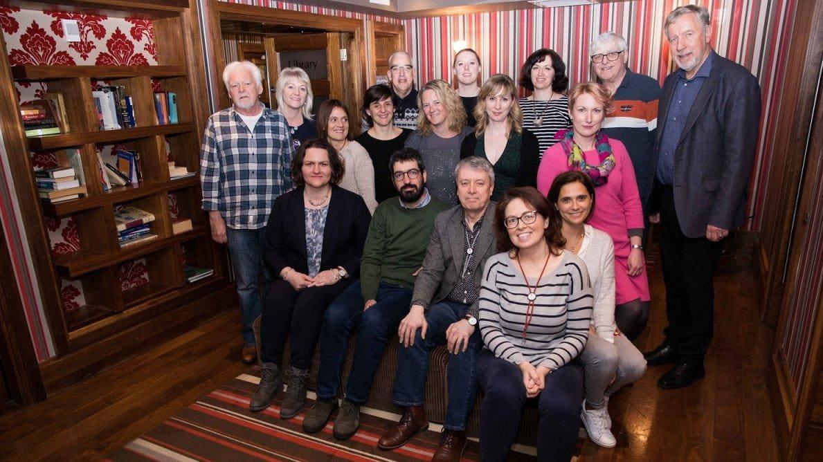 READ ON Partners in Cork