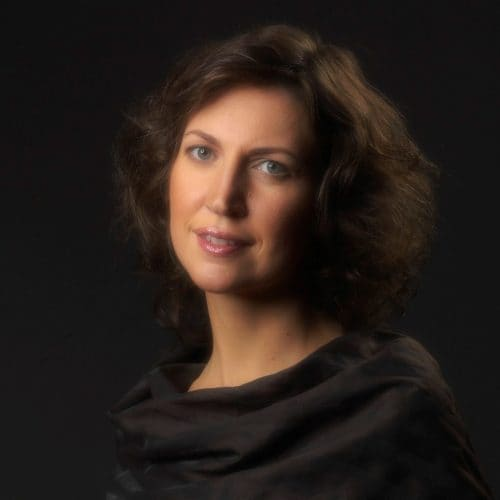 Lyudmila Shkirtil