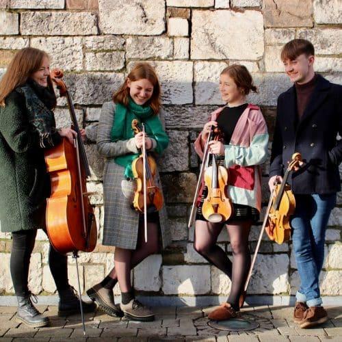Vanir Quartet