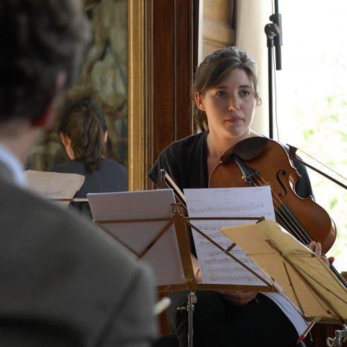 Chamber Music Masterclasses