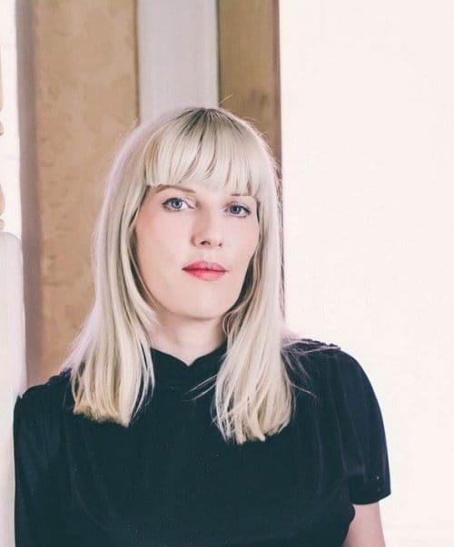 Wendy Erskine