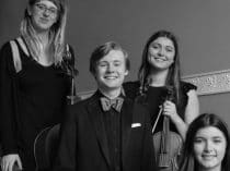 Westland Baroque Ensemble