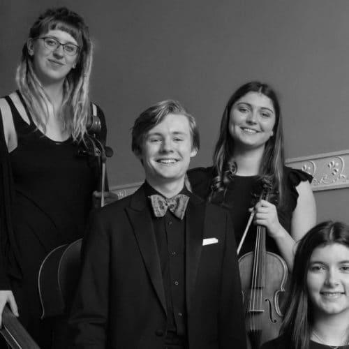 Westland Baroque Ensemble
