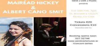 Concert Series - Booking Open