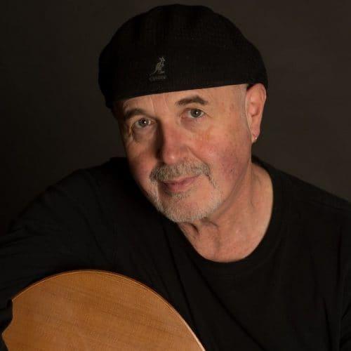 Dennis Cahill