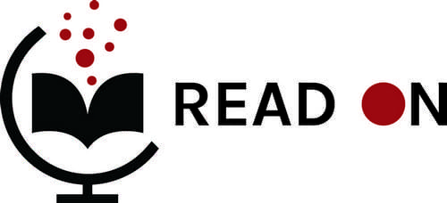 READ ON logo