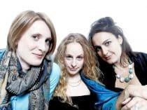 Voice Trio