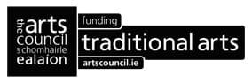 Arts Council traditional logo