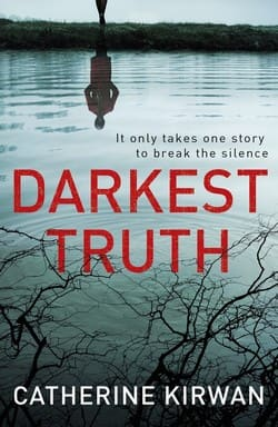Catherine Kirwan bookcover - Darkest Truth