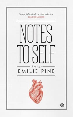 Notes book cover