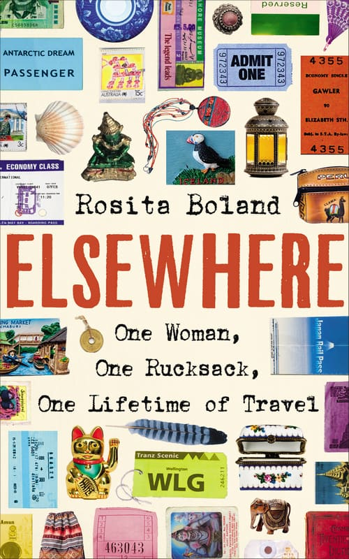 Rosita Boland - elsewhere