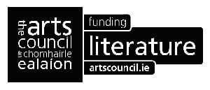 Arts Council - Literature logo