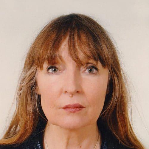 Eva Bourke