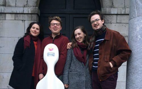 Lir Quartet