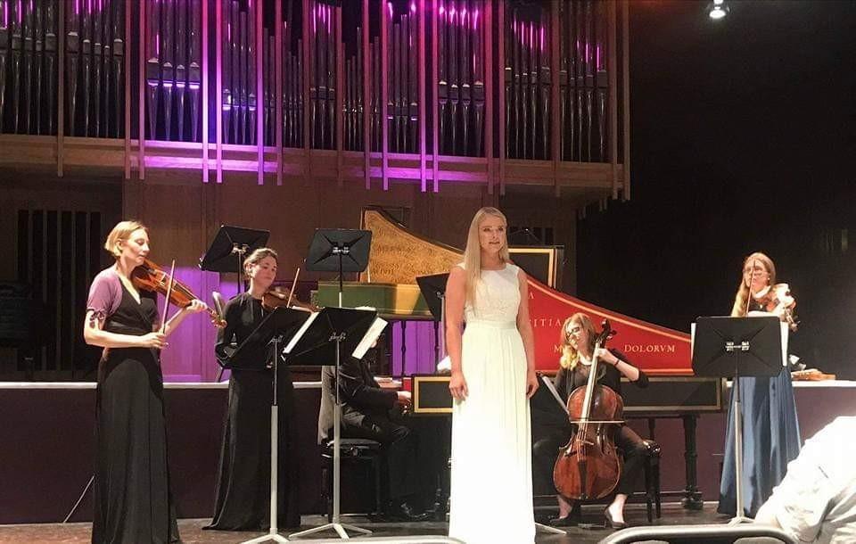 Ensemble Dagda Skibbereen Arts Festival event 2019