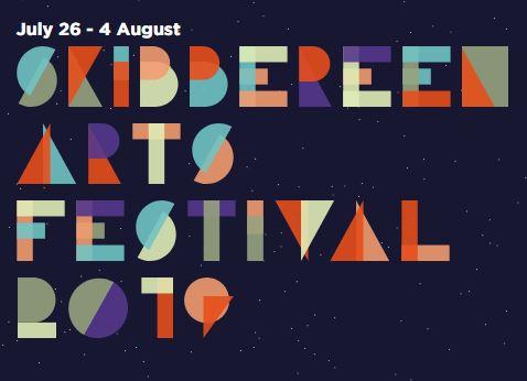 Skibbereen Arts Festival logo