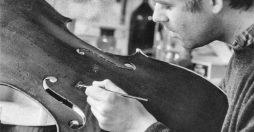 Violin Talks
