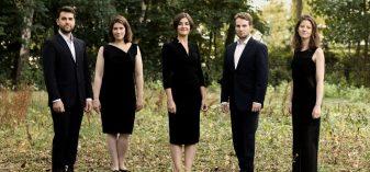 Damask Vocal Quartet