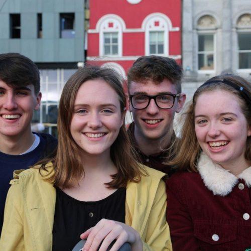 Danu Quartet