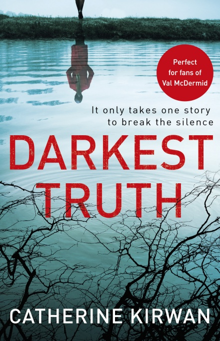 Darkest Truth by Catherine Kirwan