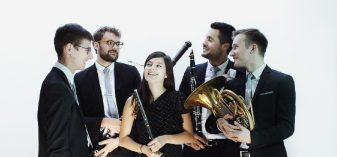 Ouranos Wind Ensemble