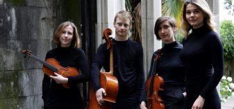Hill Quartet