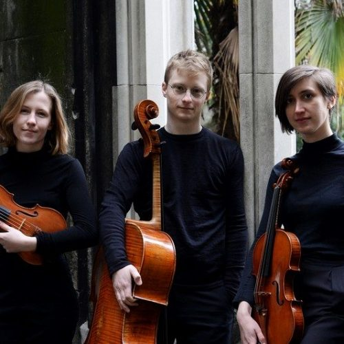 Hill Quartet