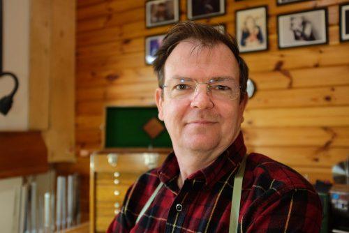 Noel Burke