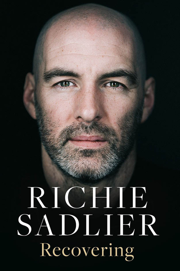 Recovering by Richie Sadlier