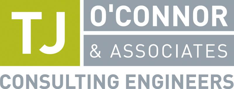 TJ O Connor logo