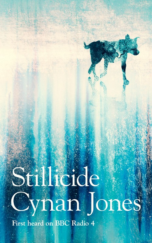 Cynan Jones - Stillicide book cover