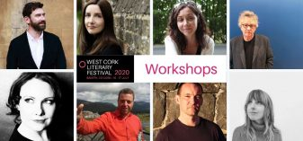 Workshops Booking Now Open
