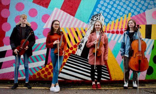 The Quay Quartet