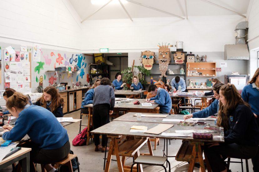 Illustration 2018_Kinsale Community School