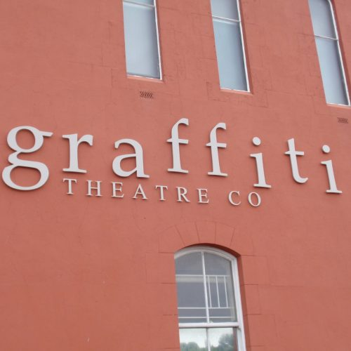 Graffiti Theatre Company