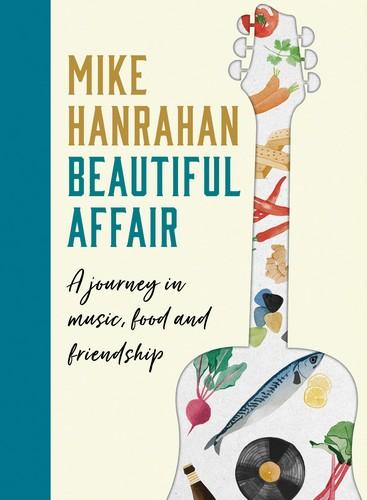 Beautiful Affair cover - Mike Hanrahan