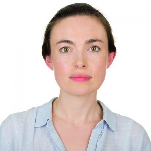 Hannah Sullivan